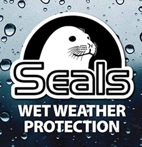 Seal Flex Superior Rainwear