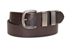Outback-belt brown
