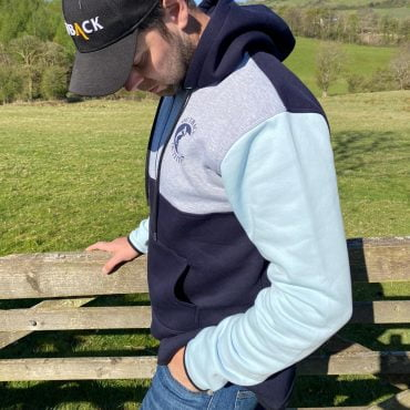 New Outback Shearing Hoodie